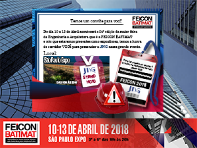 FEICON BATIMAT 2018