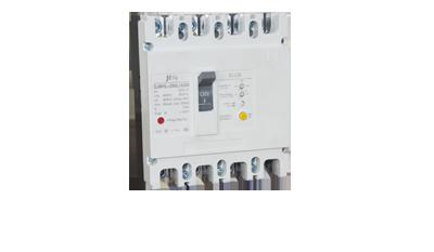Disjuntor em Caixa Moldada com Proteção Residual DJM1L (ELCB)