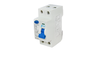 Interruptor Diferencial Residual (IDR) Classe A (CA/CC Pulsante)