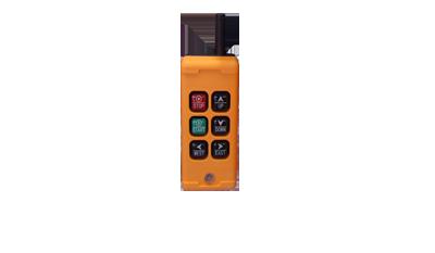 Botoeira pendente sem fio (Wireless) JIC