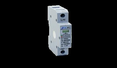 Dispositivo de Proteção contra surtos (DPS) JBYT1