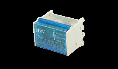 Bloco de Distribuição Modular JXD
