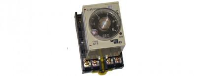 Temporizador ST3PA-A